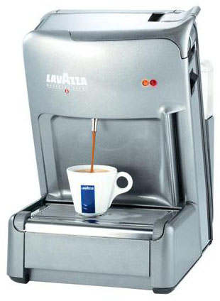 machine a cafe bureau