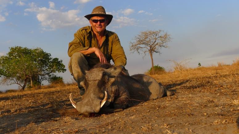 Phaco Namibie Erick